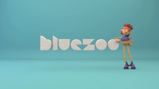 Blue-Zoo Animation – Reel de Comerciales